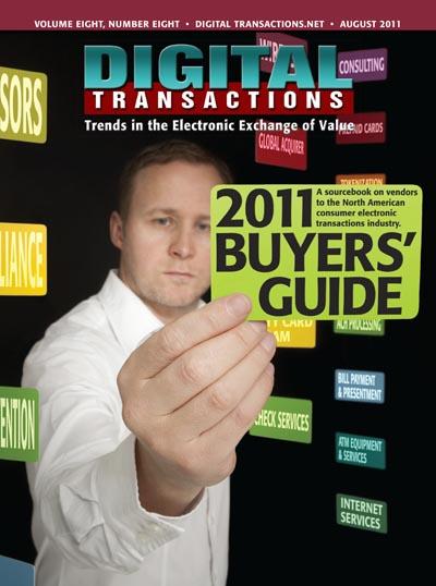 Monthly Magazine – Digital Transactions
