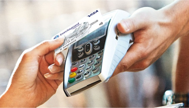 Chase Gets Back Into Contactless Cards, Signaling Stronger