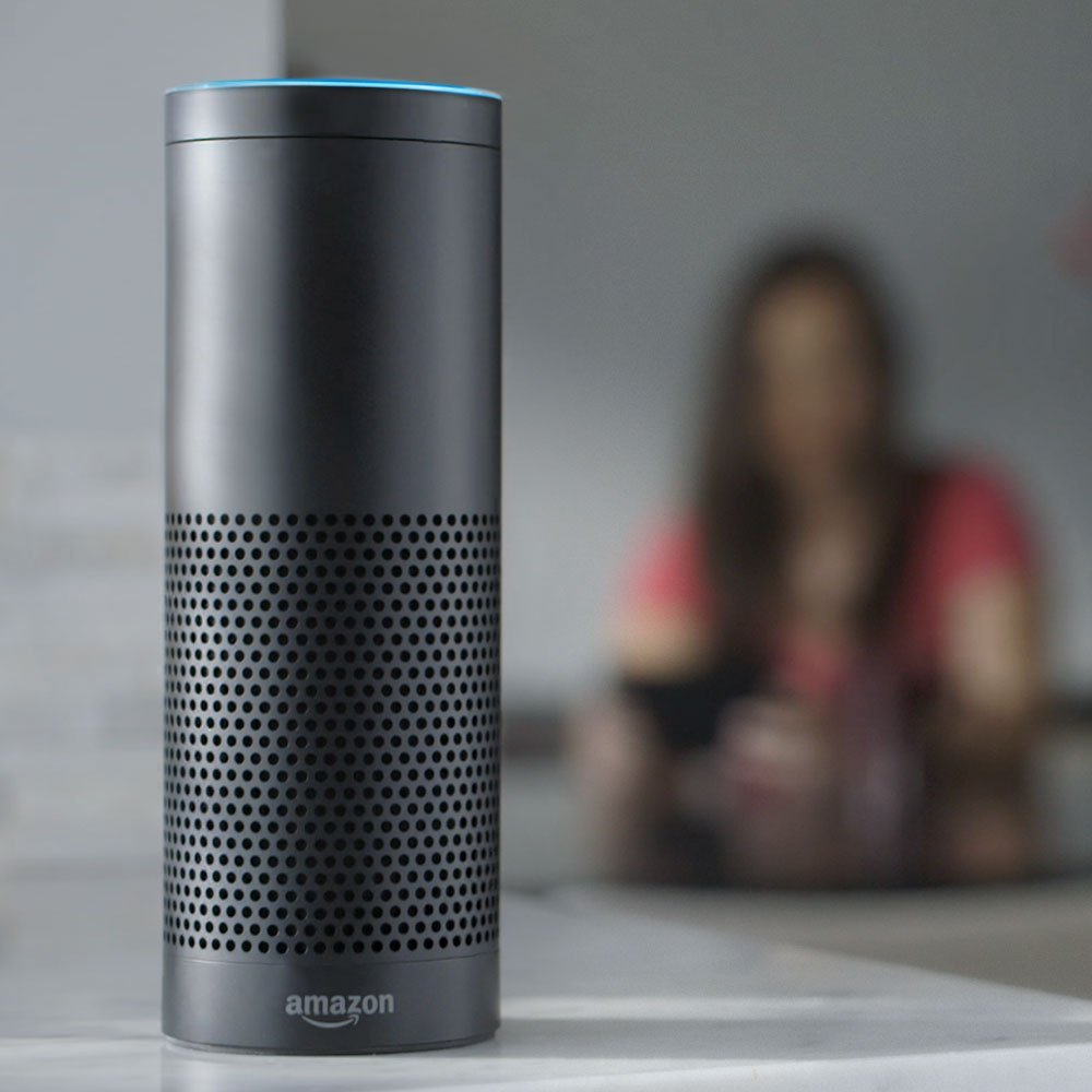 Amazon Opening Voice-Command Payments To Outside Developers and Merchants