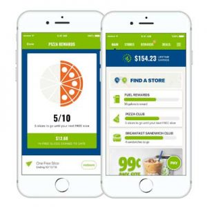 Cumberland Farms Adds Biometric Support to Its Fuel-Payment App