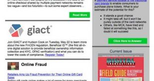 """Search Results for """"fraud"""" – Page 7 – Digital Transactions"""