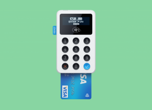 PayPal Is Buying Sweden's iZettle for $2 2 Billion – Digital
