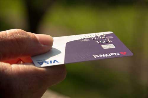 A Sneak Peak From Visa Shows U.S. Debit Volume Growth Continues As Credit Volume Dips