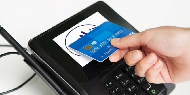 Visa Begins a U S  Contactless Payments Push Again  This