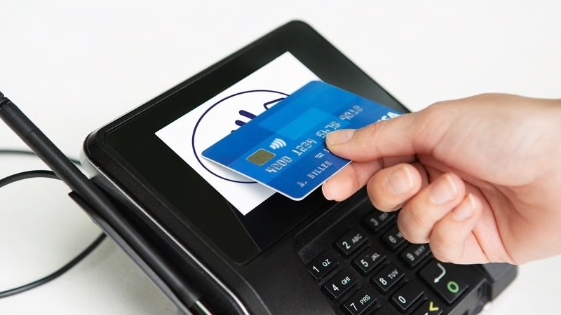 Contactless Payments Transactions Are up 426% Among CardFlight Merchants –  Digital Transactions