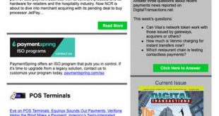 """Search Results for """"With Same-Day ACH Looming, Dwolla Unveils a"""