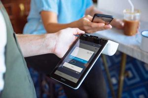 Fresh From a $100-Million Funding Round, Poynt Sets a Goal