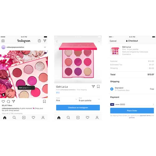 Instagram Testing Shoppable Ads With PayPal as Its Payments Partner