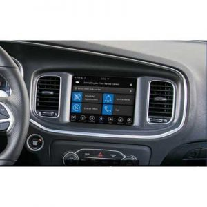 Fiat Chrysler USA Is the Latest To Offer an In-Dash Market