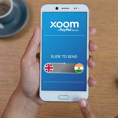 PayPal's Xoom Adds 32 European Markets – Digital Transactions
