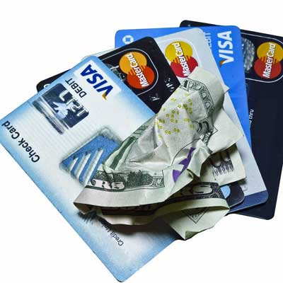 Debit Use Gains As Consumers Tread Through Uncertainty