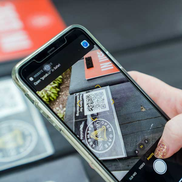 Eye on Restaurants: Torchy's Tacos Taps CardFree, And GoTab Debuts a Contactless Ordering Kit