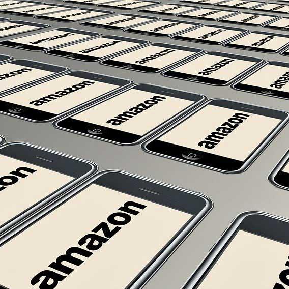 Debit Card Use on Amazon Soars 70%, PSCU Report Finds