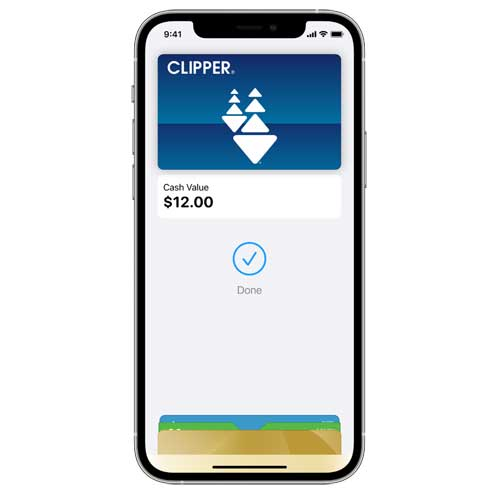 San Francisco Becomes the Fourth Transit System to Adopt Cubic Transportation Systems' Contactless Payment App